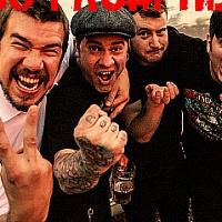 Bombs from Heaven mají nový singl, klip a člena