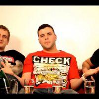 Další klip od tria Phoenix, Angel Brown a Magic!