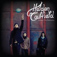 Holden Caulfield a jejich nové EP Inflate The Balloons