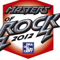MASTERS OF ROCK 2012