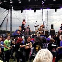 Cibula Fest 2012