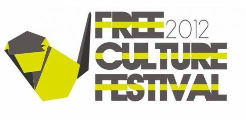 FREE CULTURE FESTIVAL 2012