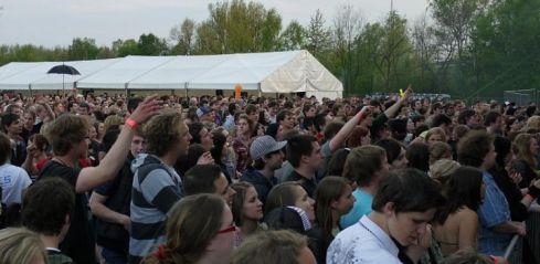 Ostrava!!! Majáles!
