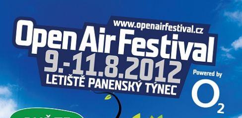 Pestrý eko program v O2 Oáze Open Air Festivalu
