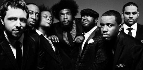 Žijící hip-hopové legendy The Roots přijedou v srpnu do Prahy