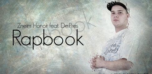 Zneim Honor přinesl první singl z chystaného EP! Přečti si, co nám o sobě prozradil!
